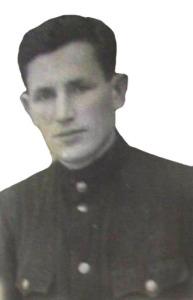 Чавдаев И.Георг,