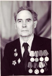 Крючков Л.Д.