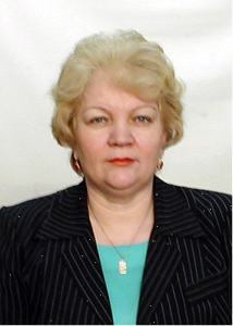 М.В. Миляева