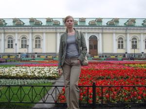 И.Б.Тарасова