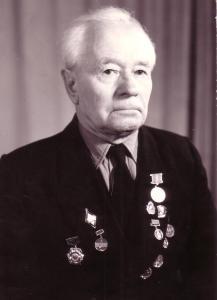 И.Л. Лакшевич