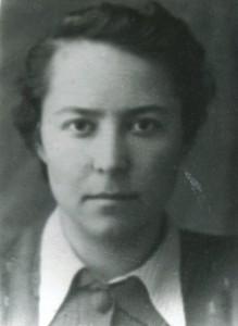 Кудряшова Вера Аркадьевна