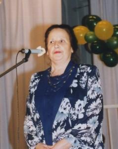 Малкова Нина Андреевна