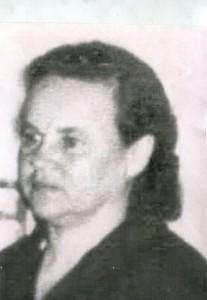 Седельникова Зоя Михайловна