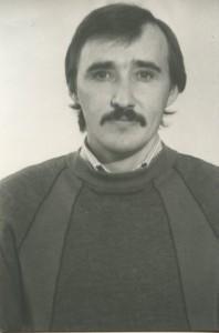 Юдин Алексей михайлович