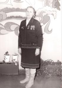 1990 г. 45 лет Победы.