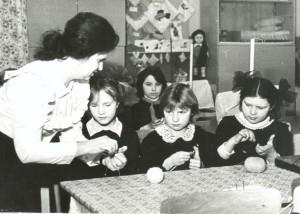 Екимова Фаина Александровна